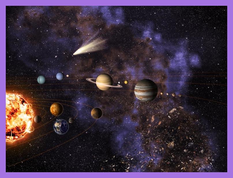 Οι 7 Συμπαντικοί Νόμοι