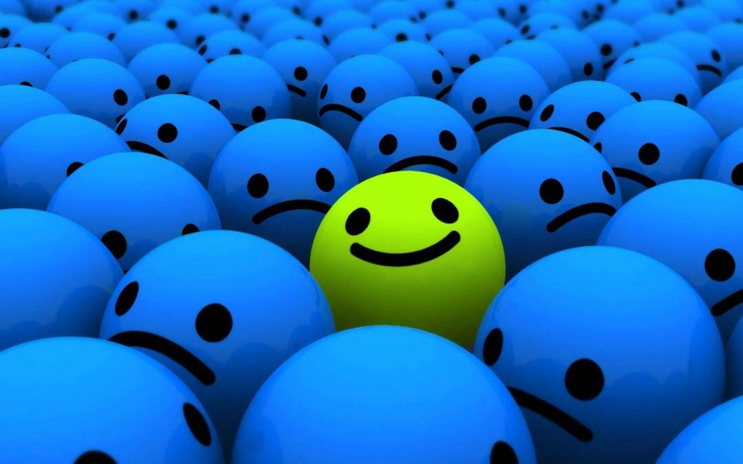 Τι να κάνετε για να απελευθερώσετε την αρνητική ενέργειά σας